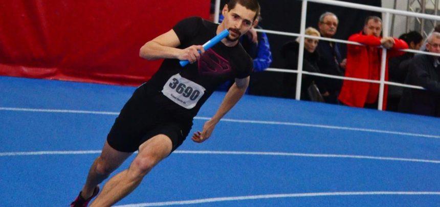 """Opt atleți de la """"U"""" la Campionatul Național Universitar"""