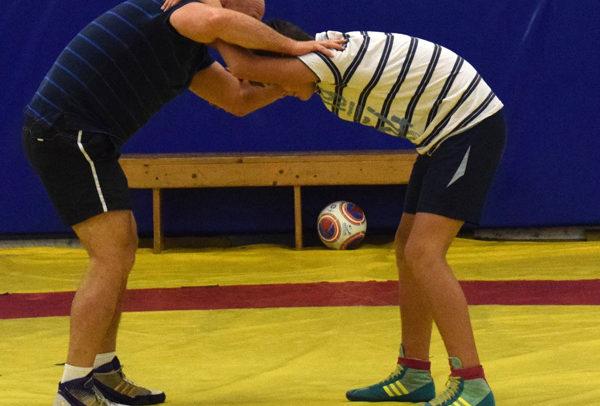 Luptătorii CSU Cluj participă la Cupa României de la Constanța