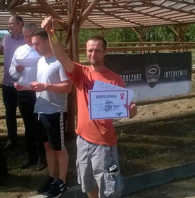 Noi medalii pentru călăreții clujeni la Sibiu