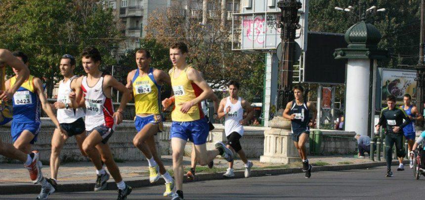 Obiectivul atleților: păstrarea titlului național la tineret