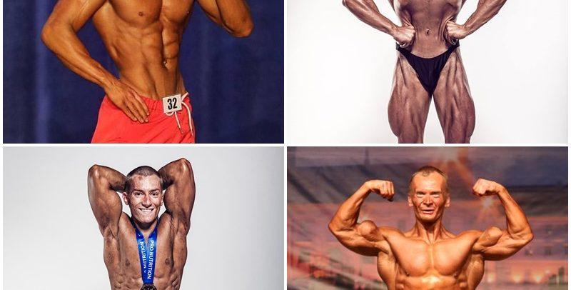 """Patru culturiști de la """"U"""" la Campionatul Mondial"""