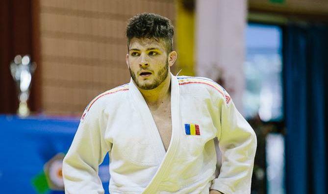 Doi judoka participă la Campionatul Balcanic U21