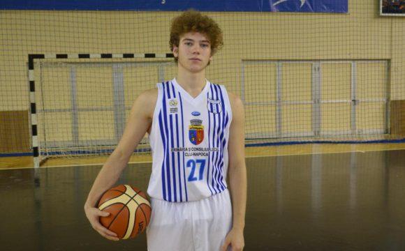 DARIUS RĂCEAN