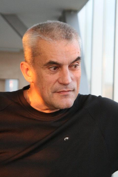Marius Crăciun - psiholog sportiv