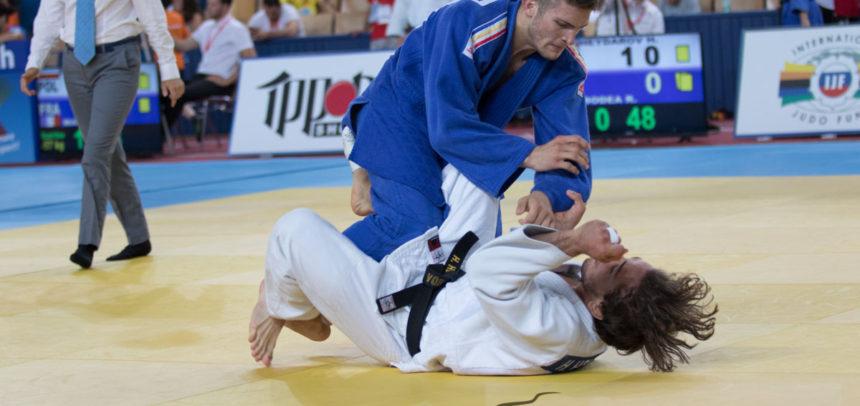 Judoka universitari participă la două Cupe Europene