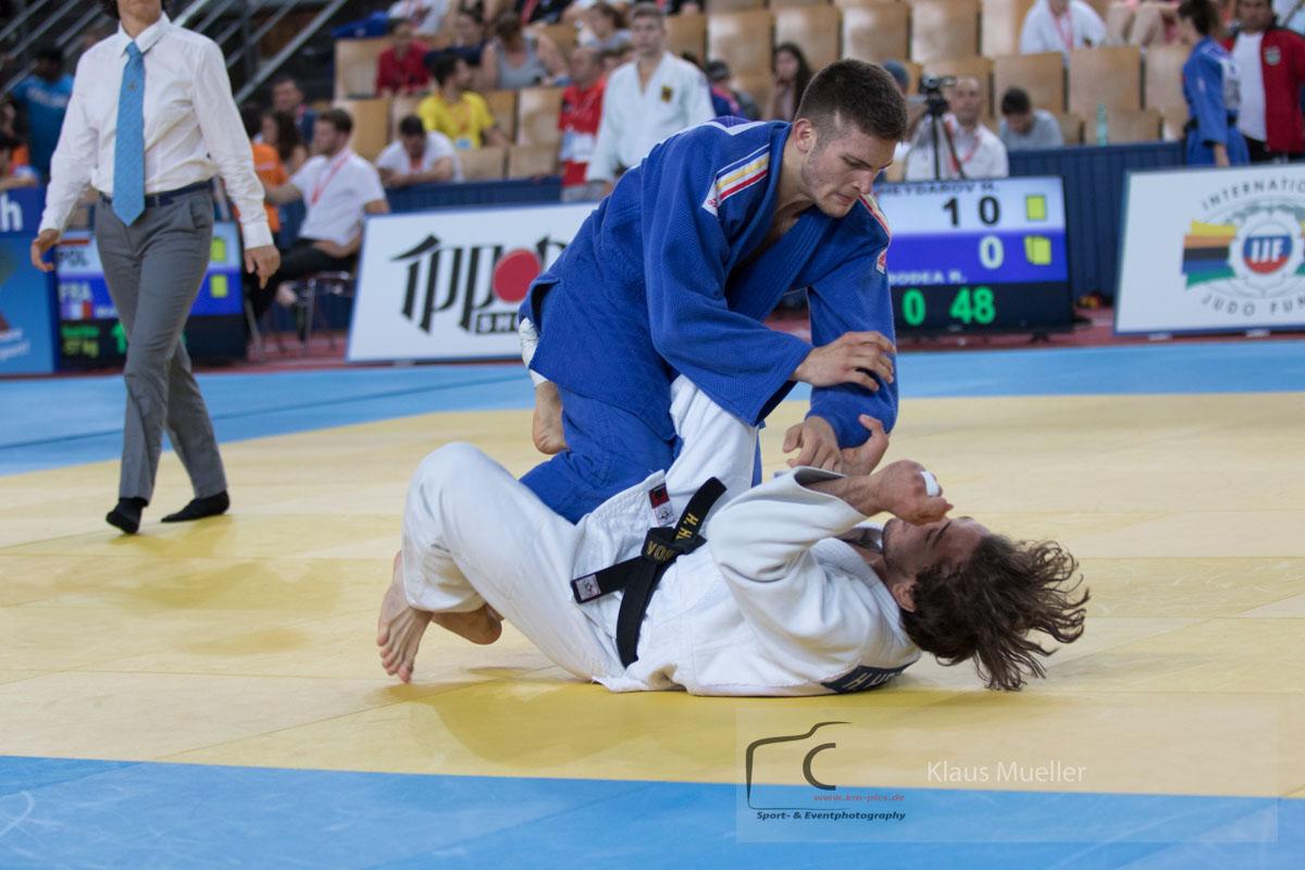Foto: Judo Inside