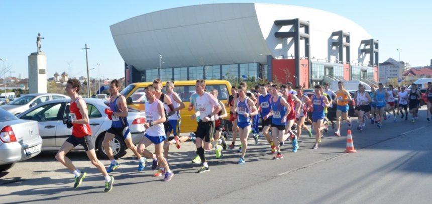 Campionatul Național de Semimaraton are loc la Craiova