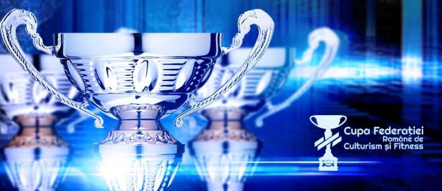 Cupa Federației Române de Culturism și Fitness are loc la Tîrgu-Mureș