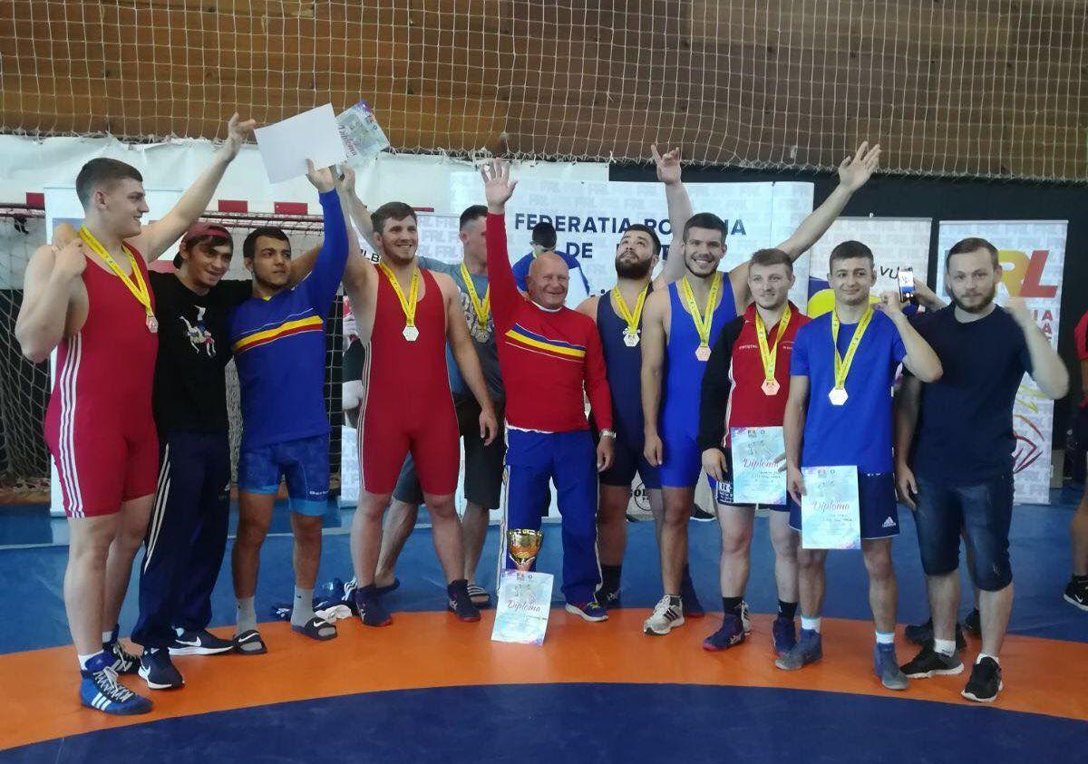 lupte-campioana-nationala-u23-echipe-2018