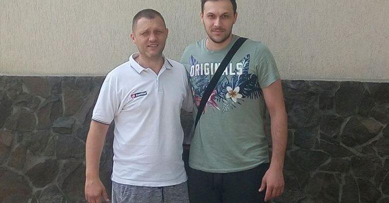 """Vlad Negrean a revenit la """"U"""" Cluj"""