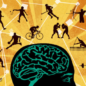 Cum ajutăm sportivii să treacă peste greşeli (I)