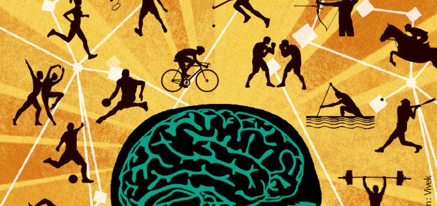 Probleme de sănătate mintală la sportivii profesioniști