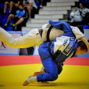 Cupa Europeană de judo pentru Seniori are loc în Slovenia