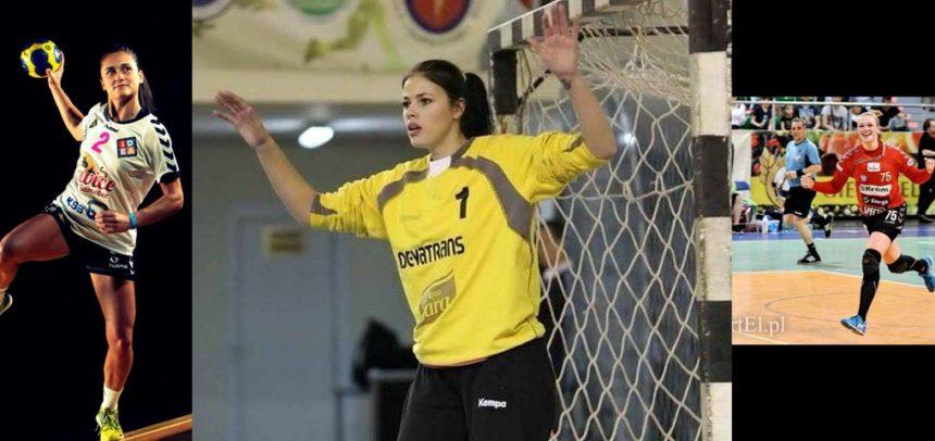 Trei transferuri la echipa de handbal feminin