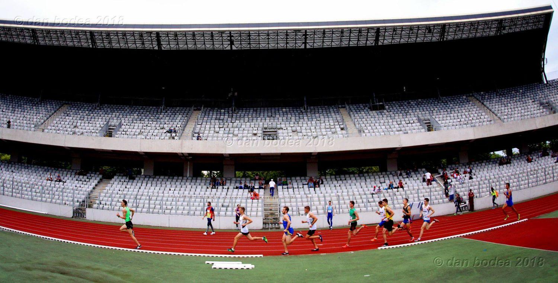 Sursă foto: Pagină Facebook Cluj-Napoca International Marathon