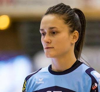 MARTINA ĆORKOVIĆ