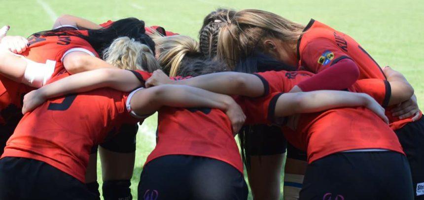 Patru rugbyste convocate la lotul național
