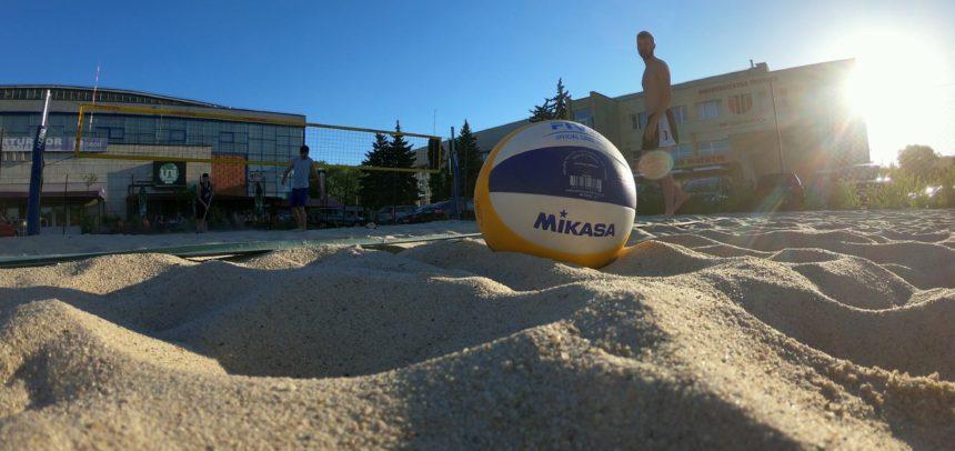 Program competițional luna august