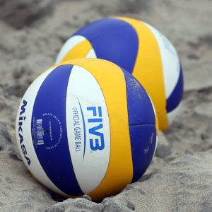 Șase echipe la Beach Volleyball în cadrul EC