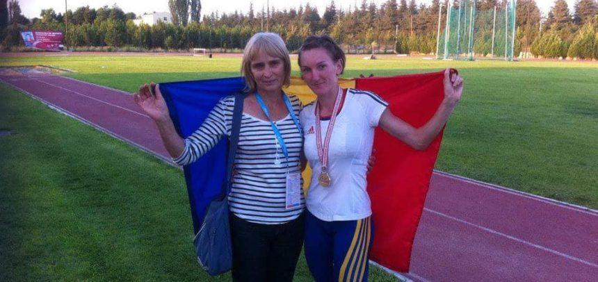 Medalie de aur pentru Belgyan la Balcaniadă și calificare la CE
