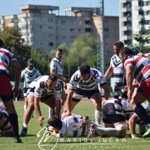 """""""U"""" Prodvinalco s-a oprit în sferturile de finală ale Cupei Regelui"""