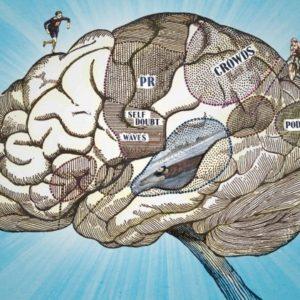 Probleme de sănătate mintală la sportivii profesioniști (2)