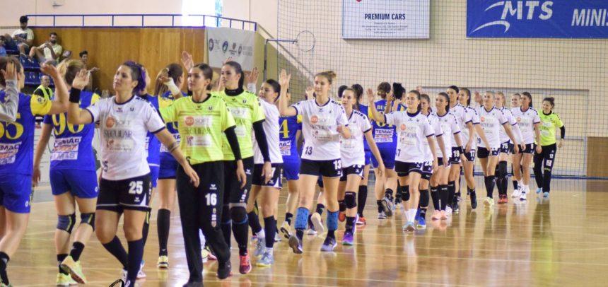 """HF: """"U"""" Cluj – ASC Corona 2010 Brașov  28-30  2 SEPTEMBRIE 2018  (FOTO: Marius Jucan)"""