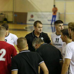 Calificare în optimile Cupei României pentru handbaliști