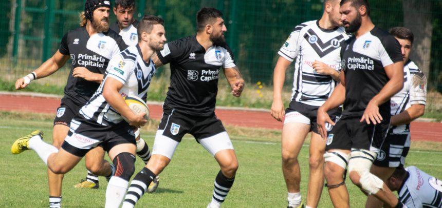 Nou-promovata Tomitanii Constanța vine la Cluj