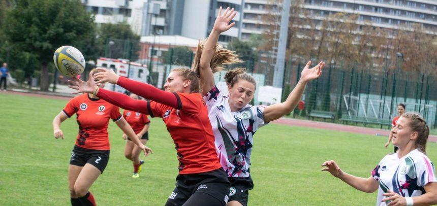 Rezultatele rugbystelor de la etapa disputată la Iași