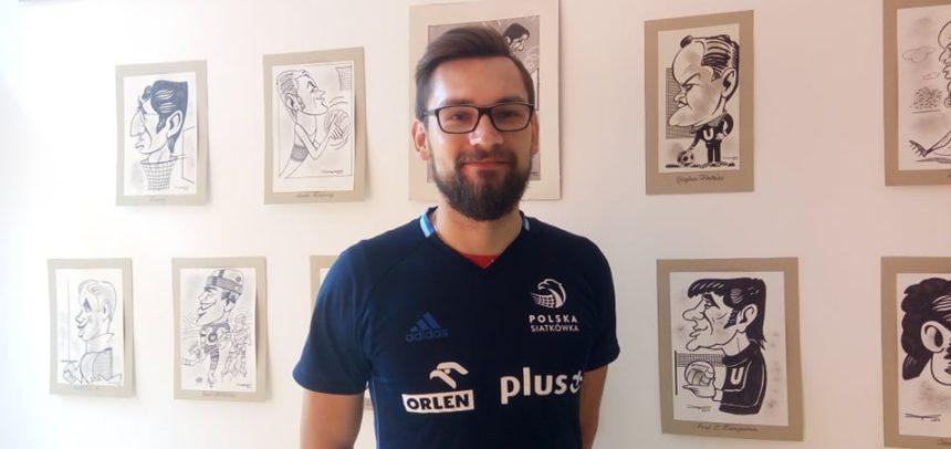 Polonezul Piotr Sobolewsky este noul antrenor al echipei de volei masculin