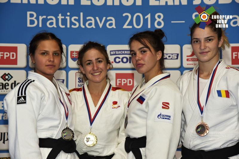 Sursă foto: European Judo Union
