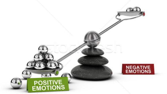 Menţinerea controlului emoţional în timpul competiţiei