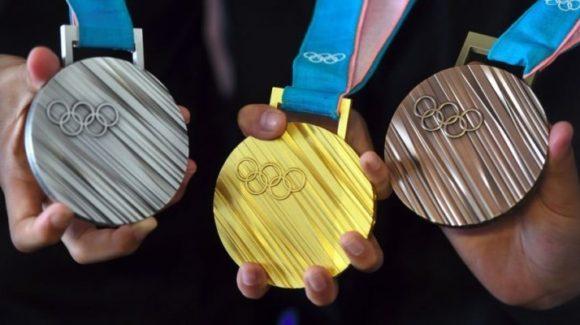 Cât de mult contează medaliile olimpice?