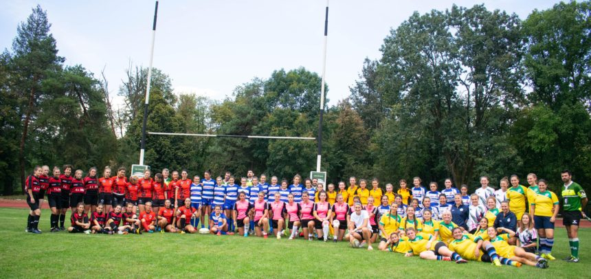Rezultatele echipelor universitare de rugby