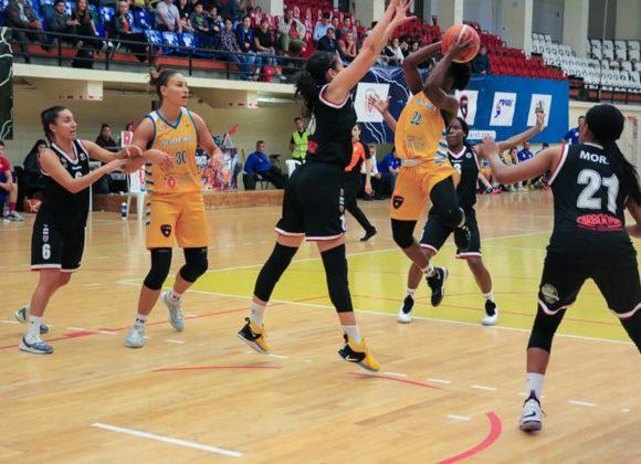 Sursă foto: Pagină Facebook - Club Sportiv Phoenix Constanța