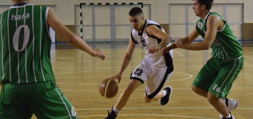 "BM: CSO Voluntari 2 – ""U"" Cluj 58-99"