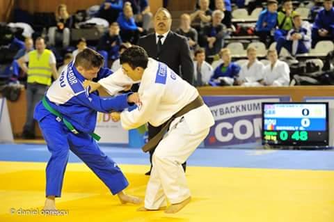 Campionatele Naționale de Judo au loc la Poiana Brașov