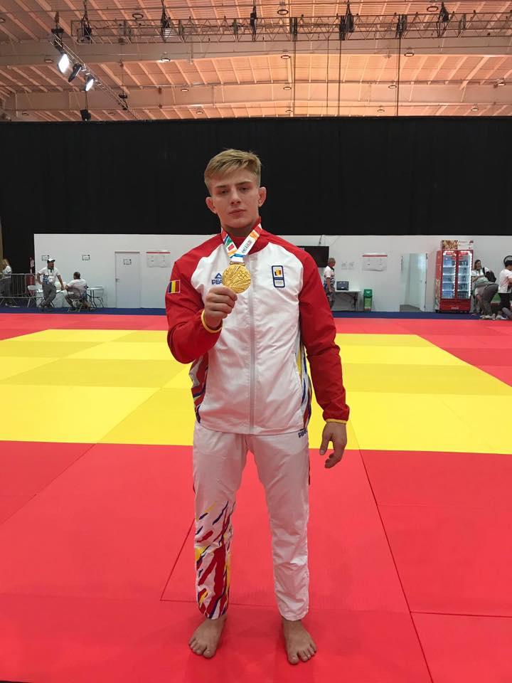sulca-adrian-aur-judo-jocurile-olimpice-tineret-buenos-aires-2018