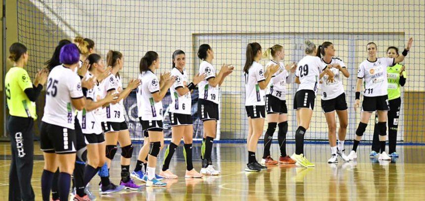 Handbal Feminin: Programul meciurilor amicale