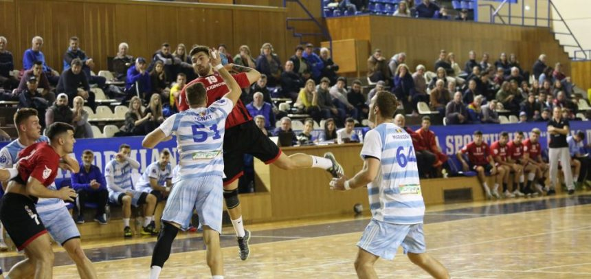 Deplasare la Suceava pentru handbaliști