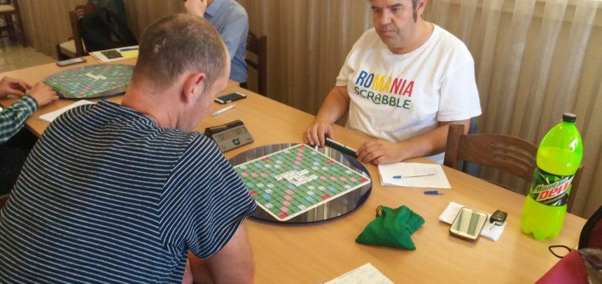 """Cătălin Caba concurează la """"German Open Scrabble"""""""