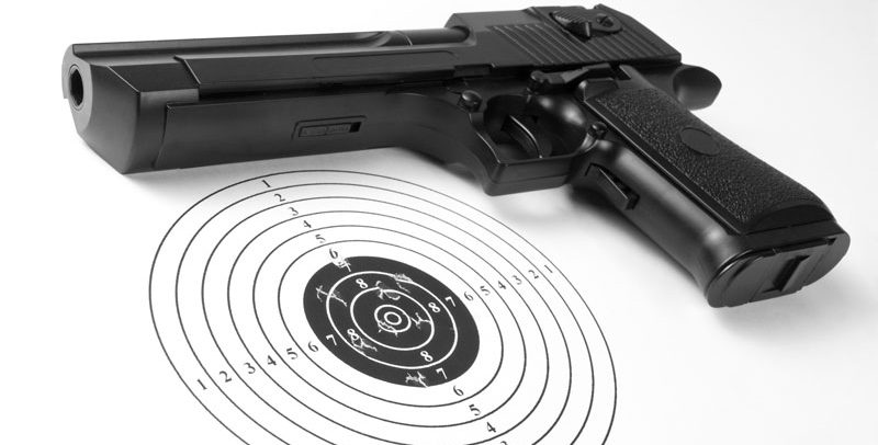 Lecții de tir sportiv