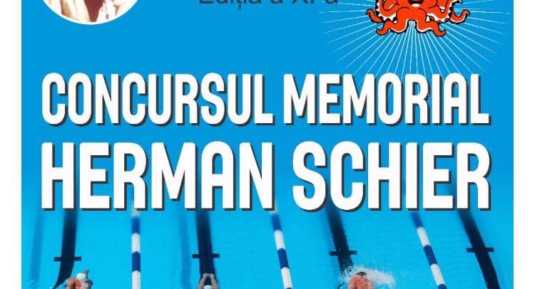 """Șimon și Mureșan participă la Memorialul """"Herman Schier"""""""