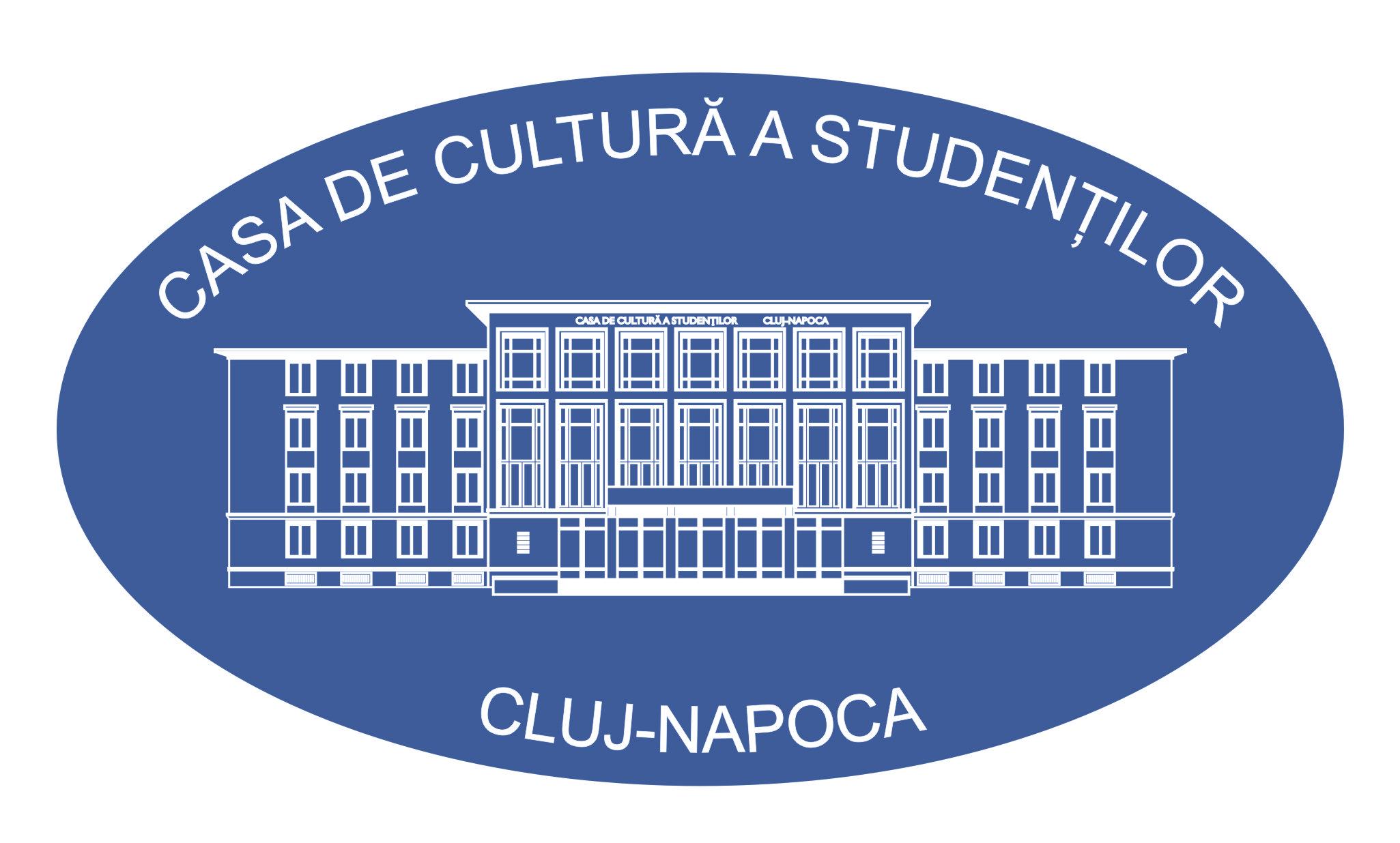 CASA DE CULTURĂ A STUDENȚILOR CLUJ-NAPOCA