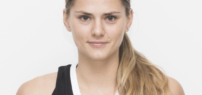 Lotul feminin olimpic de baschet a revenit în pregătire
