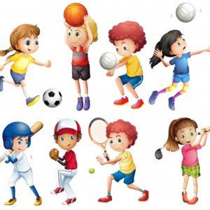 Sportivitatea