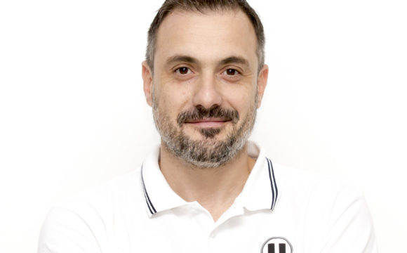 Giannis Koukos