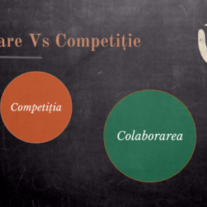 Competiţie sau colaborare?
