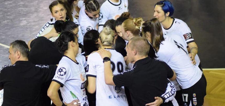 Echipa de handbal feminin se reunește luni, 15 iulie